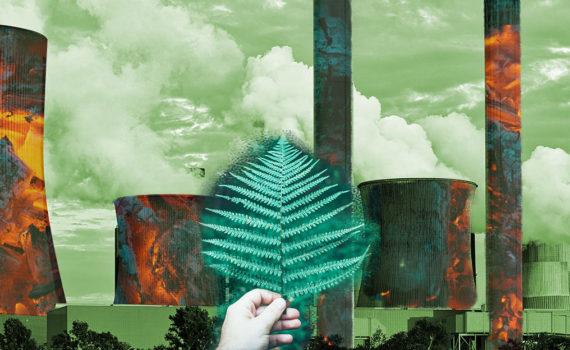 Kohlenergie